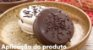Barra Chocolate Cobertura Mais Facil Meio Amargo 1,01Kg - Sicao - Imagem 4