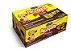 Paçoca Paçoquita Coberta de Chocolate 144g c/ 8 Un.  Santa Helena - Imagem 1