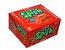 Chicletes Spish Morango com 50 unidades - Spin - Imagem 1