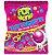 Pirulito Pop Mania Tutti Frutti Recheio Chiclete c/50 - Riclan - Imagem 1