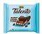 Chocolate Garoto Talento Cookies & Cream 90g - Imagem 1