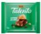 Chocolate Garoto Talento Castanha do Pará com 90g - Imagem 1