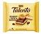 Chocolate Garoto Talento Recheado Torta de Maracujá com 90g - Imagem 1