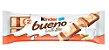 Chocolate Kinder Bueno White 43g Ferrero - Imagem 1
