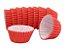 Forminha De Papel Lisa N°4 100 Un - Carber (Escolha a Cor) - Imagem 1