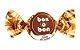 Bombom Bonobon Doce de Leite 50 unidades - Arcor - Imagem 2