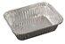 Marmitex com tampa Capacidade 500ml c/10 - Wyda - Imagem 1