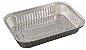 Marmitex com tampa Capacidade 1,5l c/10 - Wyda - Imagem 1
