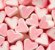 Marshmallows Coração Fini - 250g - Imagem 2