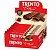 Chocolate Trento Crepe Chocolate c/16 - Peccin - Imagem 1