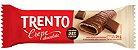 Chocolate Trento Crepe Chocolate c/16 - Peccin - Imagem 2