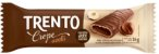 Chocolate Trento Crepe Avelã c/16 - Peccin - Imagem 2