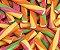 Tubes Regaliz Twister  240g - Fini - Imagem 2