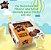 Chocomole Preta com  50 unidades (caixa 1.01 kg) - Nbonn - Imagem 2