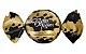 Bala Butter Toffees Chokko Chocolate Meio Amargo 500G - Arcor - Imagem 2