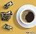 Bala Café Brazilian Coffee 500g - Florestal - Imagem 2