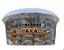 Paçoca coberta com chocolate com 50 unidades (Pote 1,01Kg) - Kikakau - Imagem 2