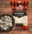 Ovinhos de Amendoim 80g - Elma Chips - Imagem 2
