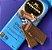 Chocolate Perugina Baci ao leite com avelã caramelizadas 150g - Importado da Italia - Imagem 2