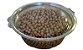 Crispearls Caramelo cereal crocante chocolate belga 160g - Callebaut - Imagem 1