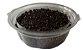 Mini dark ChocRocks 200g - Callebaut - Imagem 1