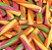 Tubes Twister com 20 unidades de 07g cada - Fini - Imagem 3