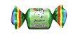 Chiclete Unicórnio sabor hortelã com 50 unidades de 4g - Boavistense - Imagem 2