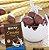 Chocolate Ao Leite Gold Creamy 1,01kg  - Sicao - Imagem 2