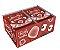 Bala de Gelatina Mini Beijo 12 pacotes de 15g - Docile - Imagem 1