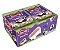 Bala de Gelatina Mini Dentes de Vampiro Cítricos 12 pacotes de 15g - Docile - Imagem 1
