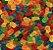 Bala Mini Ursinhos com 12 pacotes de 15g cada - Fini - Imagem 2