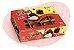 Marshmallow TOPBEL Tradicional Cobertura Chocolate 216g c/ 12 un. - Imagem 1