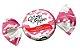 Bala Butter Toffees Morango com creme 600g - Arcor - Imagem 2
