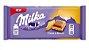 Chocolate Cream & Biscuit  100g - Milka - Imagem 1