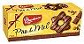 Pão de Mel coberto com Chocolate Bauducco - 240g - Imagem 1