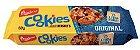 Cookies Original com Gotas de Chocolate Bauducco - 60g - Imagem 1