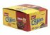 Display Cookies Chocolate com Gotas de Chocolate Bauducco - 12 un de 60g - Imagem 1