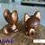 Forma Especial De Silicone Raposa 3D - BWB - Imagem 2