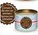 Lata para doces Sorriso Compose Azul 7x10cm  - Imagem 1