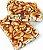 Pé de moleque crocante com 50 unidades de 16g (pote 800g) - Amendupã  - Imagem 2