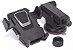 Suporte Celular Gps Carro Veicular Sp-72 Trava Automática - Imagem 3