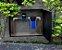 """Filtro Com Refil Carvão Block 10"""" Big Blue (Remove Cloro, gosto, odor) - Imagem 3"""
