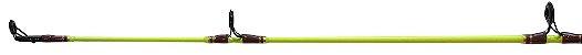VARA 2 PARTES MOLINETE ALBATROZ ARIRANHA 1802 1,80M 10-30LBS - Imagem 7