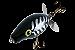 ISCA ARTIFICIAL DECONTO CIGARRINHA CIG - 639T - Imagem 1