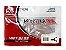 ISCA ARTIFICIAL SOFT MONSTER 3X PADDLE FROG CANDY PUMPKIN 2UN - Imagem 2