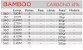 VARA TELESCÓPICA ALBATROZ BAMBOO 360 3,60M 7 PARTES - Imagem 2