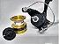 MOLINETE PESCA SHIMANO NEW FX 2500 FC 3 ROL - DRAG: 4,0 KG - Imagem 5