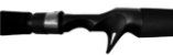 "VARA INTEIRA CARRETILHA LUMIS EXSENCE CAST 5'6"" 1,68M  8-20LB  - Imagem 5"