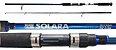 VARA 2 PARTES MOLINETE MARINE SPORTS SOLARA BLUESTICK SB-1802M  1,80M 10-20LBS - Imagem 3