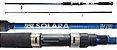 VARA 2 PARTES MOLINETE MARINE SPORTS SOLARA BLUESTICK SB-2402MH 2,40M 12-25LBS - Imagem 3